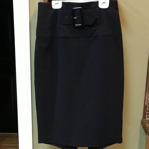 ..2 for $35..Cache Pencil Skirt